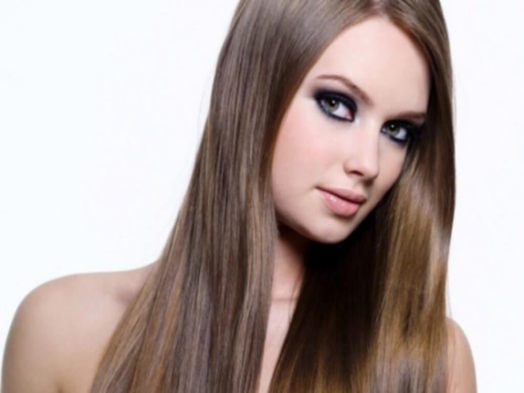 How to make hair grow thicker and faster