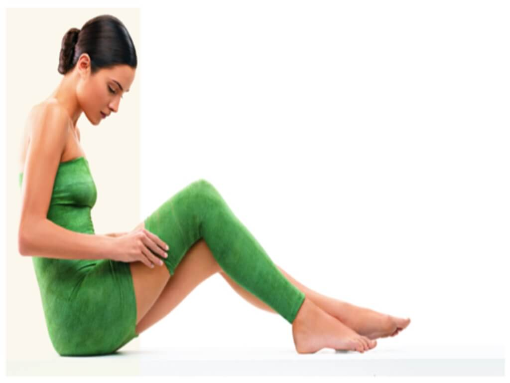Homemade Body Wraps For Weight Loss