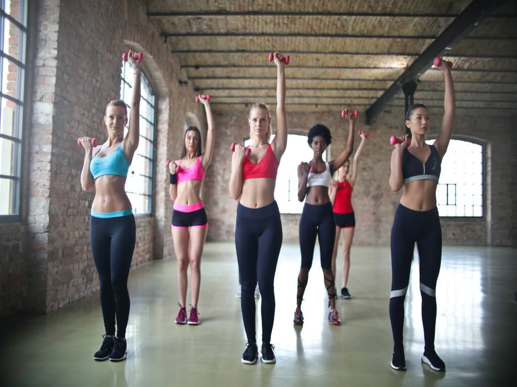 10 tips to stay fit and lose weight